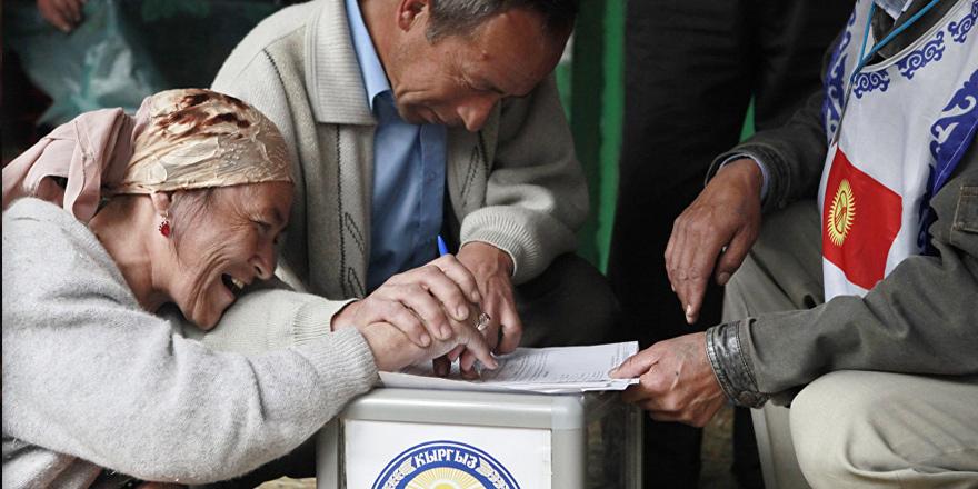 Cumhurbaşkanlığı seçimlerinde 58 aday