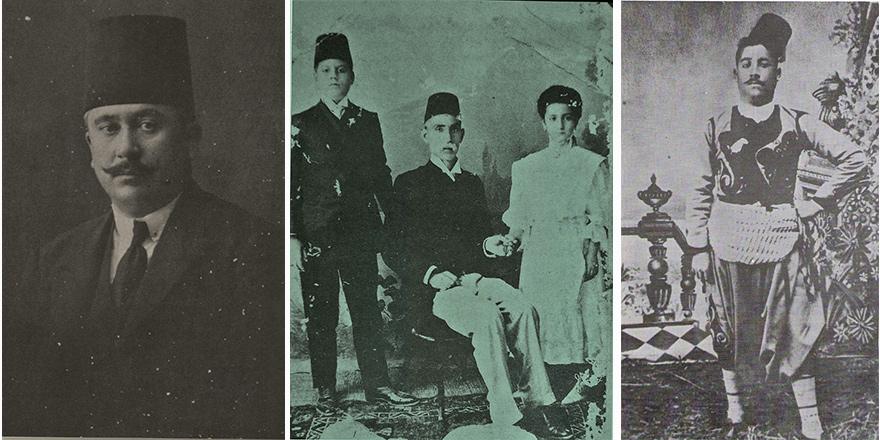 Fatma Hanım'ın Kalçasındaki Siyah 'Ben';  Cinayet… İdam… Bir Destan ve Bir Ağıt Türkü…
