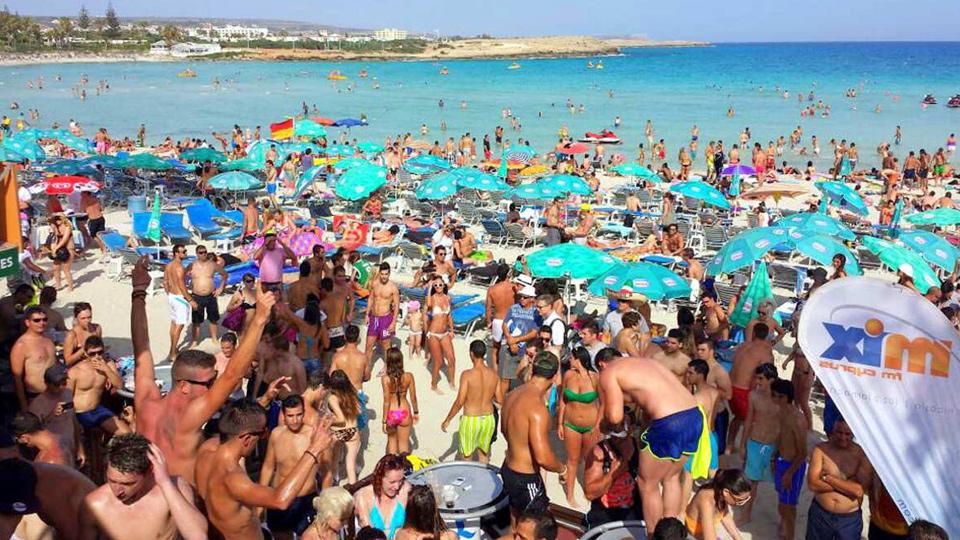 ACTA Başkanı: Kıbrıs'a 3,5 milyon turistin gelmesi bekleniyor