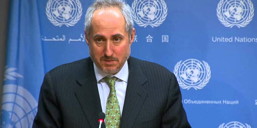 BM, 'Kıbrıs' için doğru zamanı bekliyor