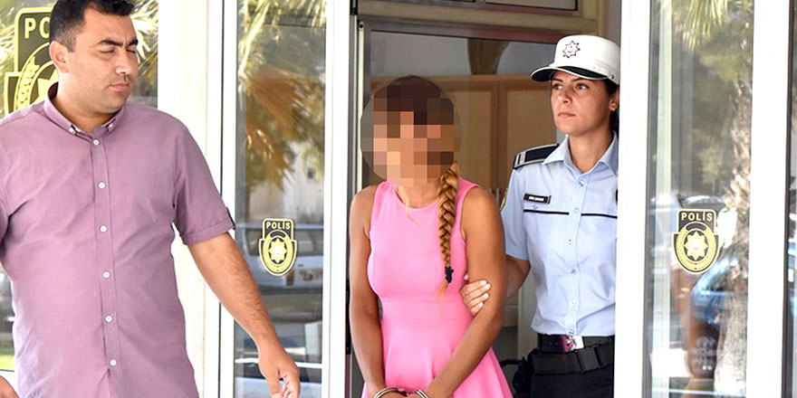 1'i polis 3 kişiye suçüstü