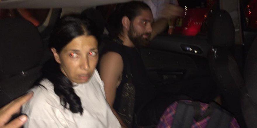2 Kıbrıslı Rum poliste sorgulandı