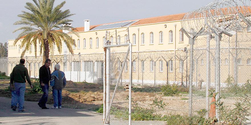 Kıbrıs'ın güneyi Avrupa'da 'en kalabalık' cezaevleri arasında