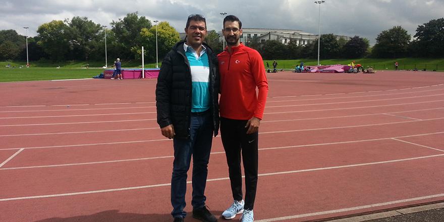 Yiğitcan'lı Türkiye finalde