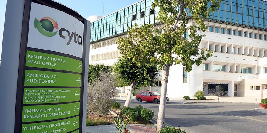CYTA'dan kişisel veri hırsızlığı