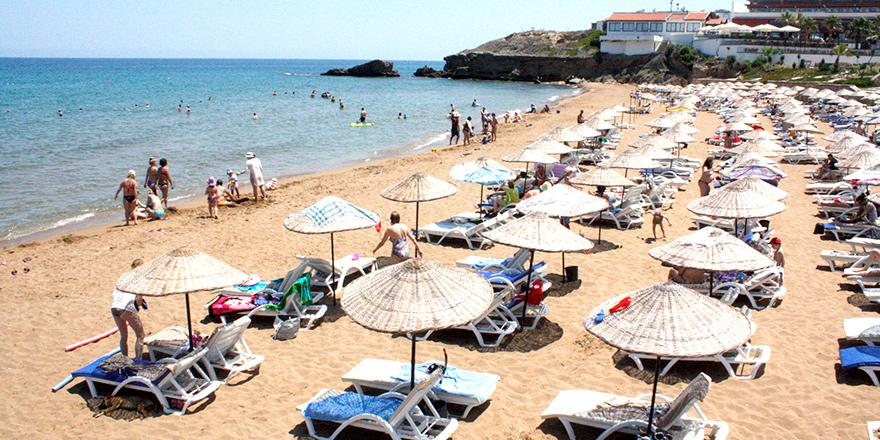 Bu Yazın Gözdesi Kıbrıs