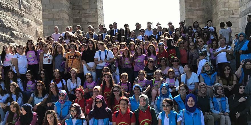 'KOORDİNASYON OFİSİ' FİİLEN GÖREVDE