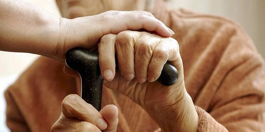 Yaşlılar kötü muamele görüyor!