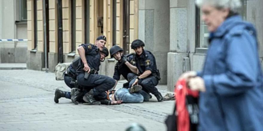 Finlandiya'daki saldırıda terör bağlantısı