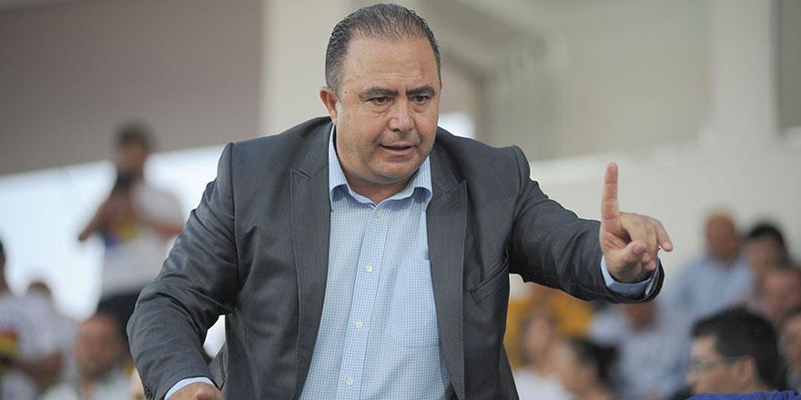 """""""Şampiyonluk parolasıyla yola çıktık"""""""
