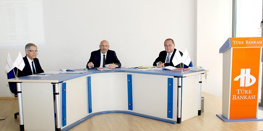 Türk Bankası hissedarlarına bonus hisse