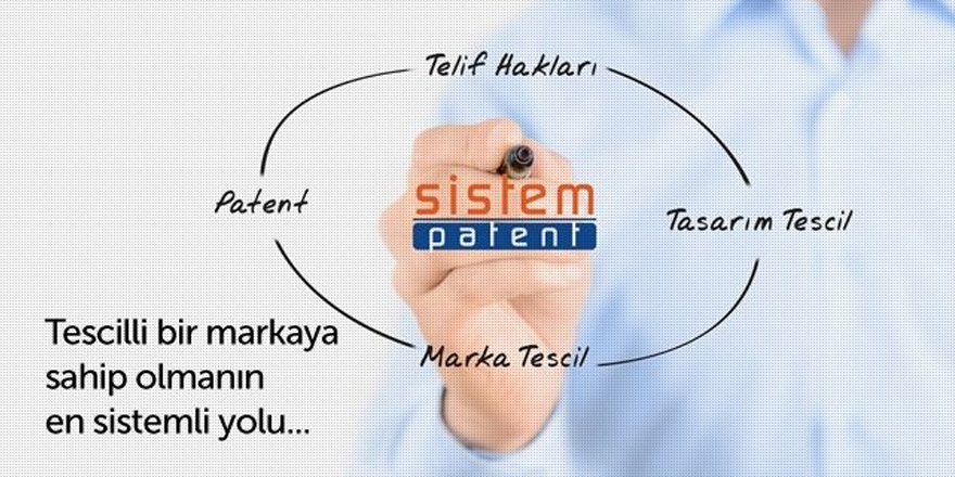 Patent İçin Harekete Geçin