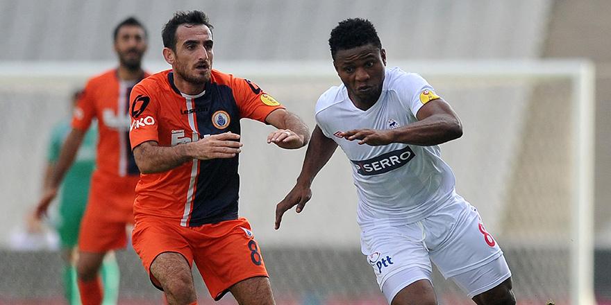 Mağusa Türk Gücü'ne kariyerli golcü