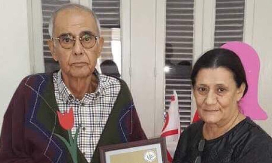 Erdoğan Mirata'yı kaybettik
