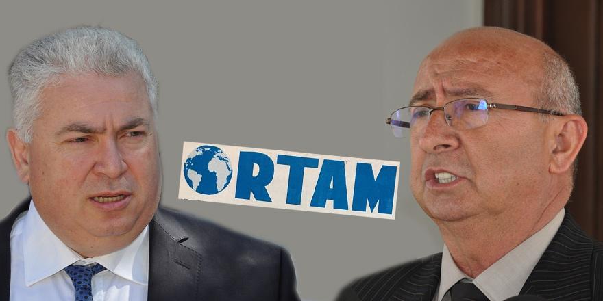 Çakıcı, ORTAM yönetimine el koydu