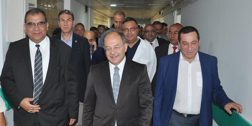 """""""TÜRKİYE'DE NELERE KARŞI ÇIKMADILAR Kİ..."""""""