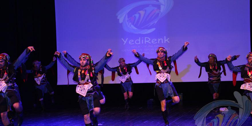 """""""9. Uluslararası Göçmenköy Taşkınköy Kültür Festivali""""  başlıyor"""