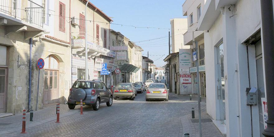 Kıbrıs Türk Malları İdaresi'ndeki yolsuzluk raporda yer aldı
