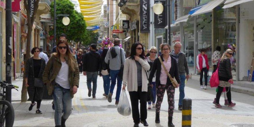 200 Bin Kıbrıslı Rum, fakirlik riski altında