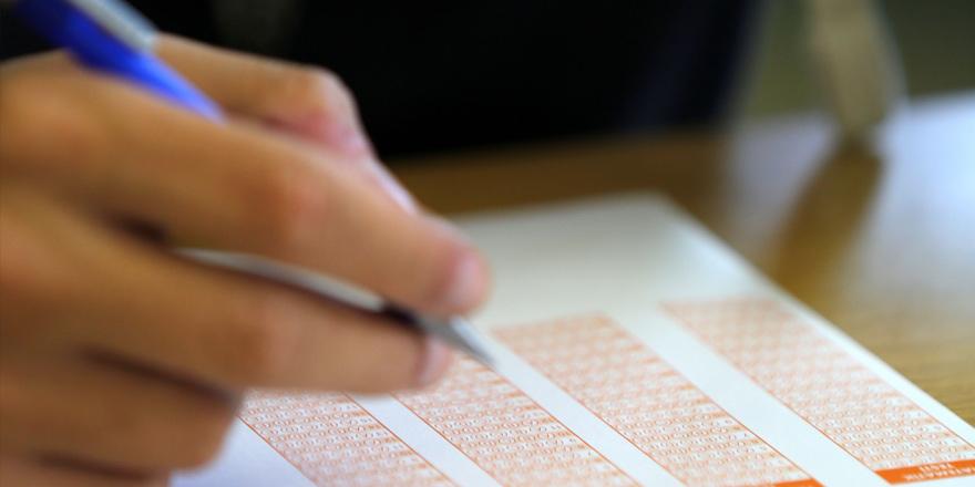 BEAL ve Fen Lisesi'nde yerleştirme sınavı yapılıyor