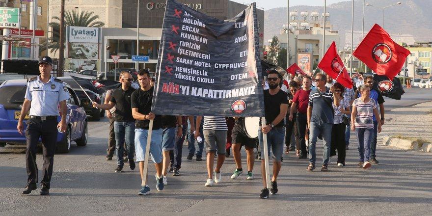 """""""Kıbrıs Türk kimliği ve kültürü tehdit altında"""""""