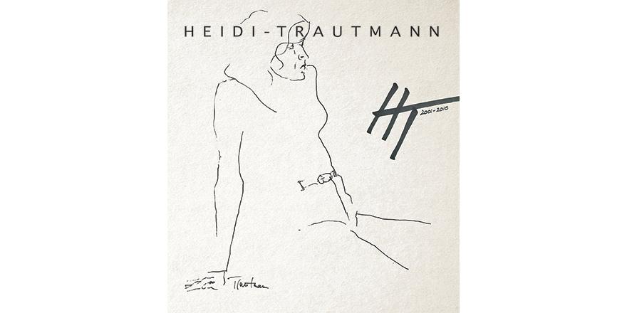 Heidi Trautmann Sergisi Lefkoşa'da