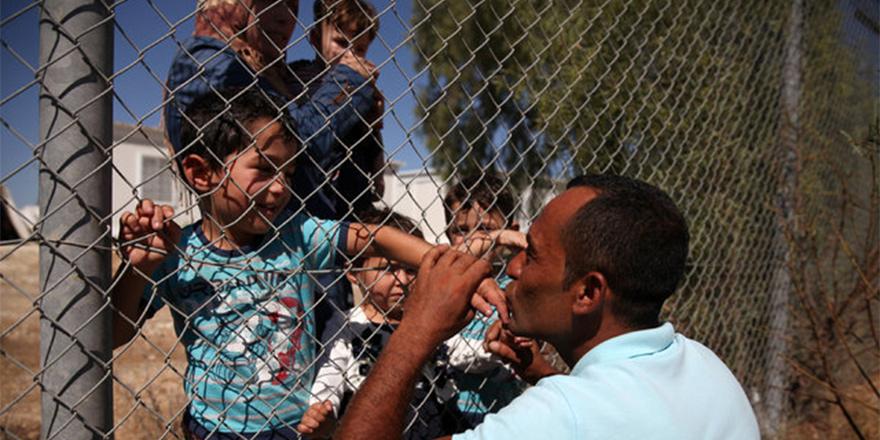 Bir yılda 4 bin 499 siyasi sığınma başvurusu