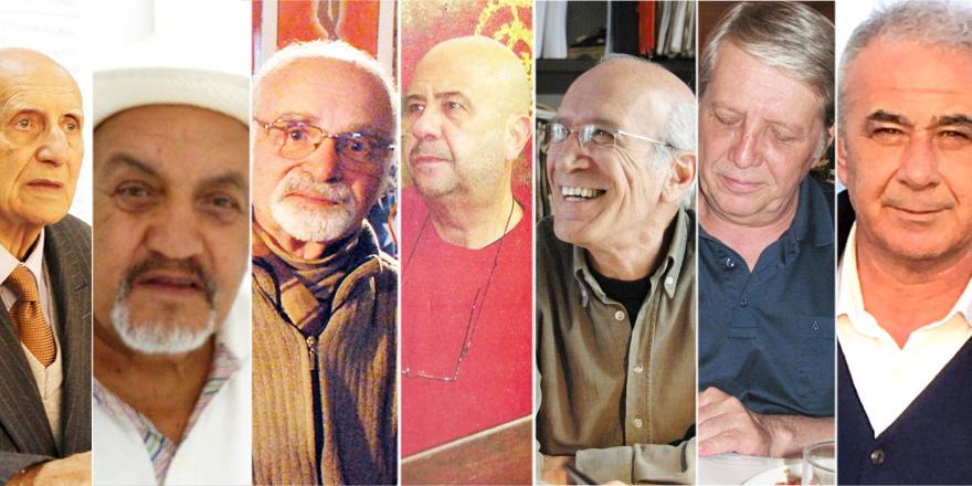 Altın Zeytin Mizah Hizmet Ödülleri belirlendi