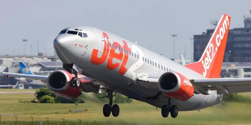 Larnaka uçağı İzmir'e zorunlu iniş yaptı