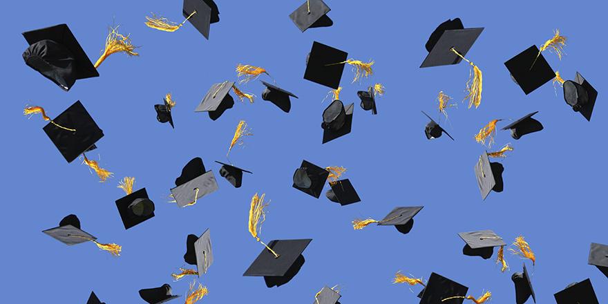 Yükseköğrenimde %80 artış