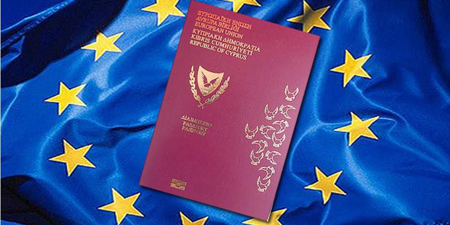 """""""Altın vize""""  Kıbrıs'a servet kazandırdı iddiası"""