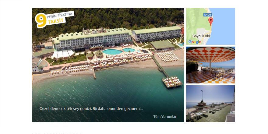 Antalya Eşsiz Güzellikteki Tatil Beldeleriyle Sizi Çağırıyor