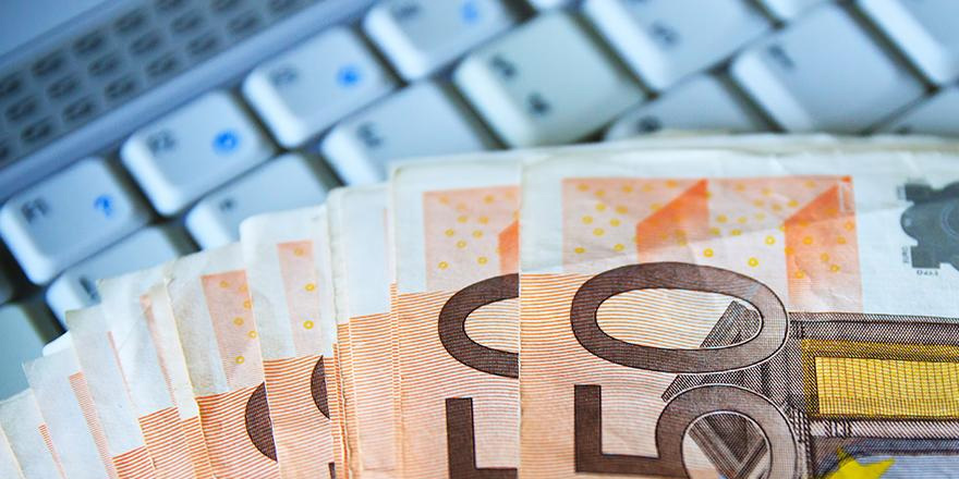 Bir milyon Euro'luk vergi operasyonu