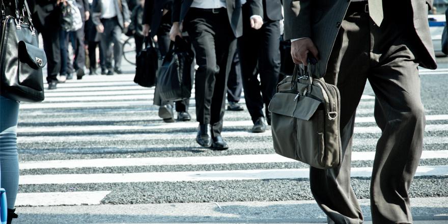 İşsizlik yüzde 6.9, istihdam oranı yüzde 47.3