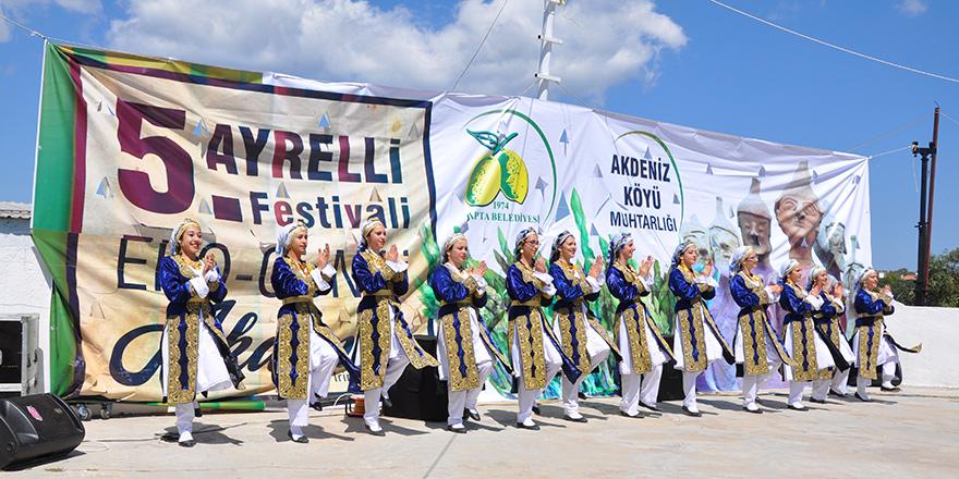 Hayatımız 'festival' !