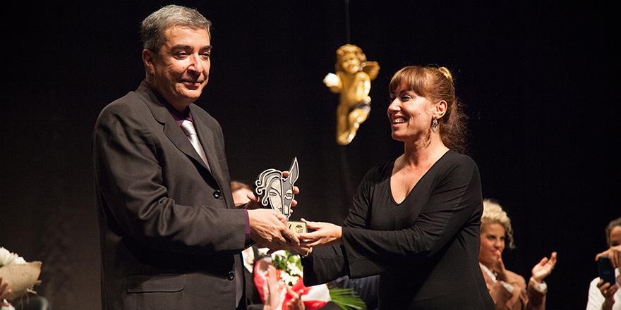 15. Kıbrıs Tiyatro Festivali devam ediyor