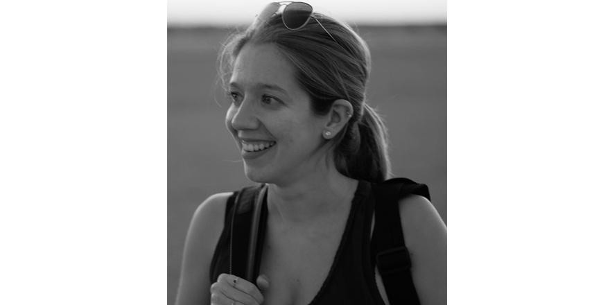 Natalie Hami: Türkçe öğrendim, bambaşka bir insan oldum