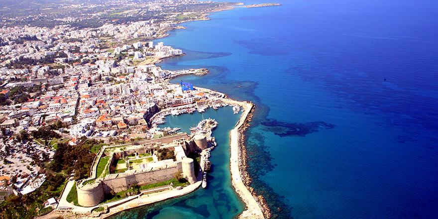 Kıbrıs'ın kuzeyindeki 161 otelin  TAŞINMAZ  MAL GERÇEĞİ