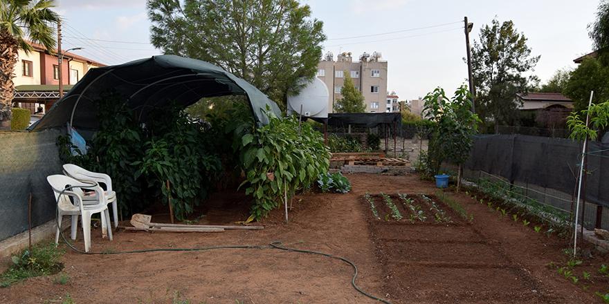 """LTB'den """"Hobi Bahçeleri"""" uygulaması"""