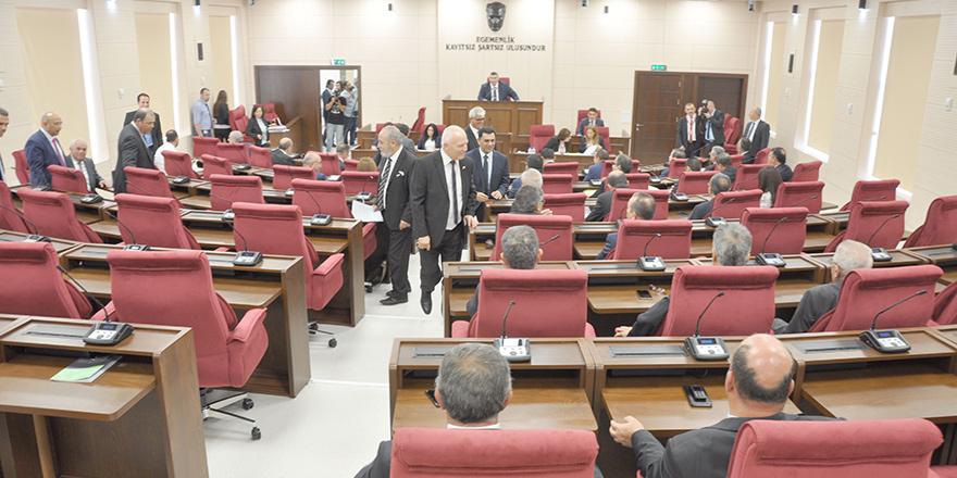 Mecliste 'Ercan Raporu' görüşülecek