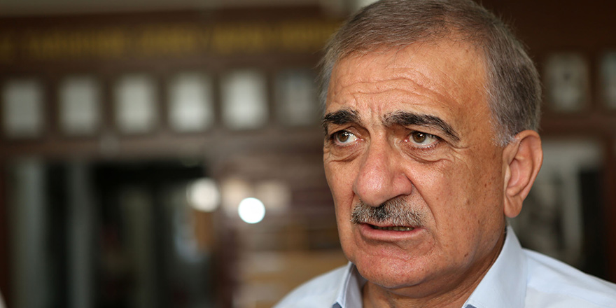 Dr. Mustafa Arabacıoğlu ameliyat oldu