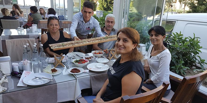 Konyalı- Restaurat - İzmir