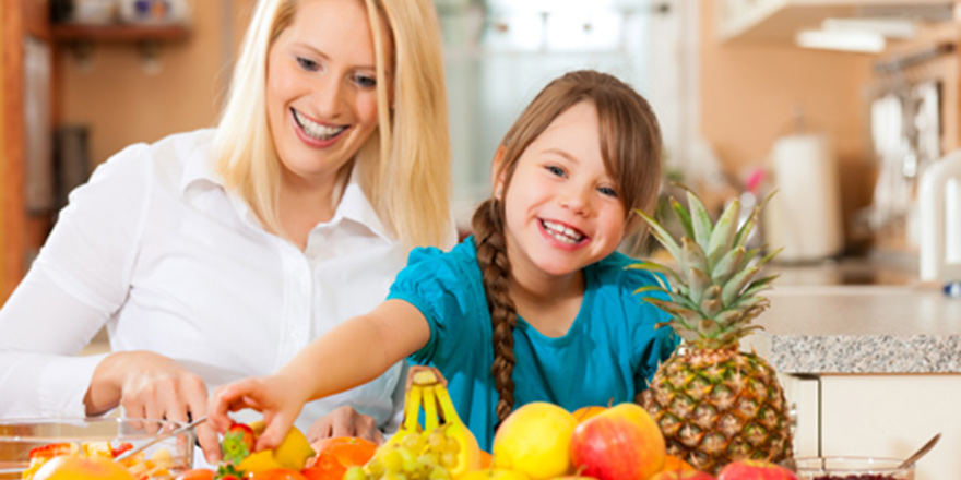Çocuklar için kilo kaybı önerileri