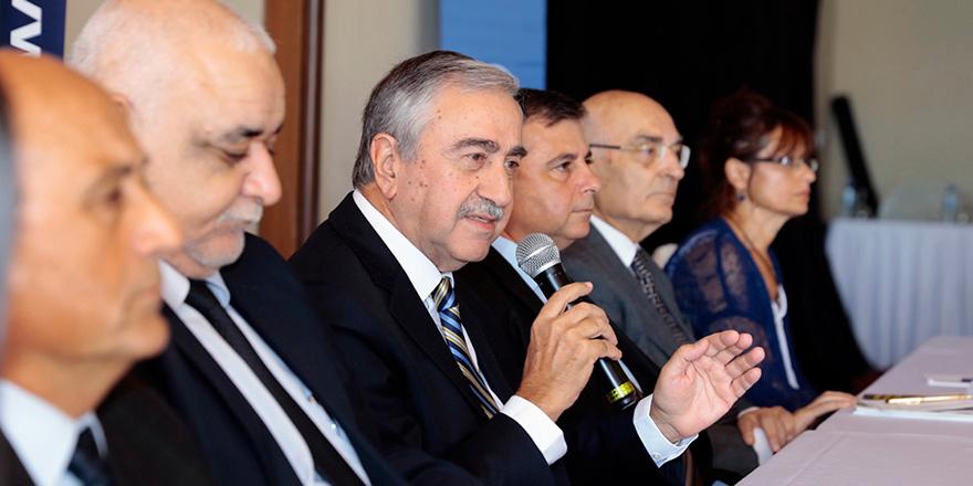 DAÜ Uluslararası Kentsel Çalıştayı yapıldı