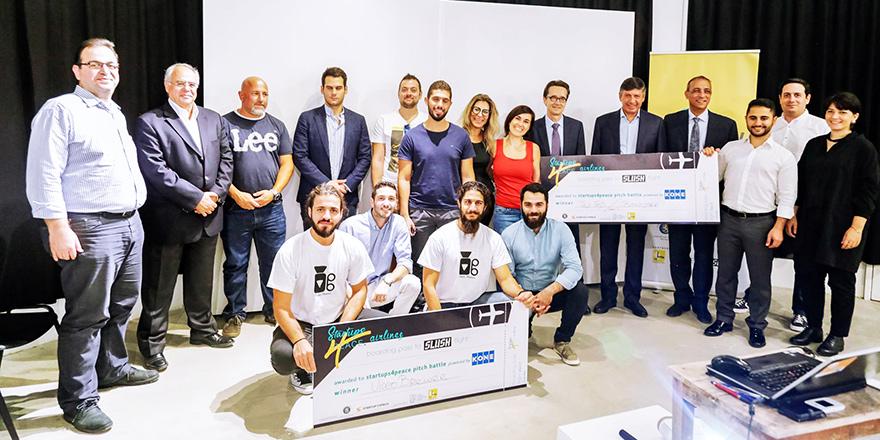 'Startups4Peace' başarıyla sona erdi
