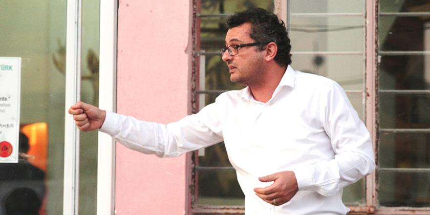 """""""UBP-DP erken seçimle derhal halkın önüne çıkmalı"""""""
