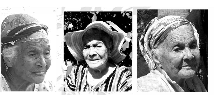 Direnişin annesi, 103 yaşında veda etti