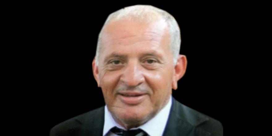 Avukat İsmail Sağlamer hayatını kaybetti