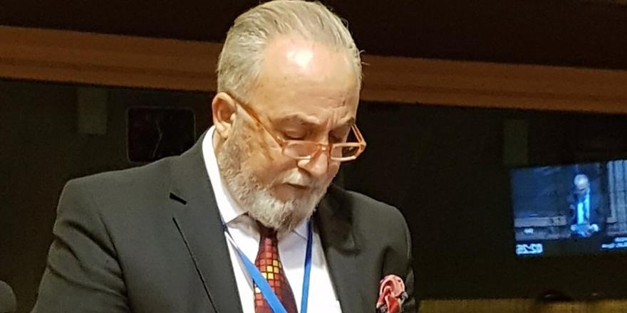 """""""BM Genel Sekreteri'nin rolü güçlendirilmeli"""""""