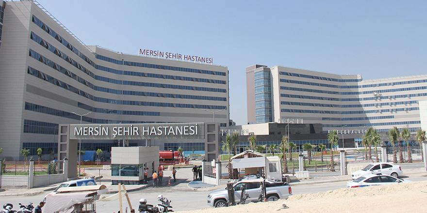 Nahsen Ateş Türkiye'ye gönderildi